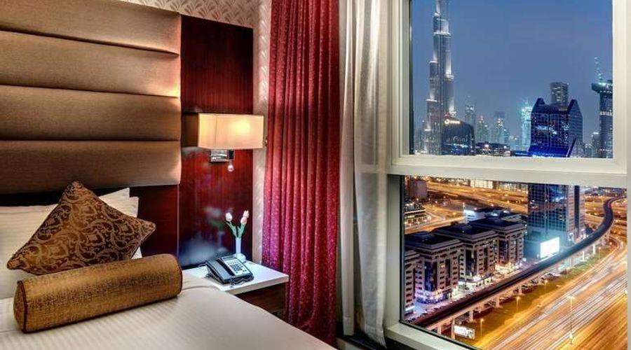 الإمارات جراند للشقق الفندقية-19 من 31 الصور