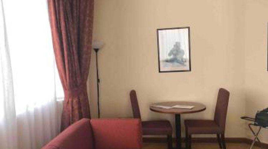 Al Diar Dana Hotel-22 of 37 photos