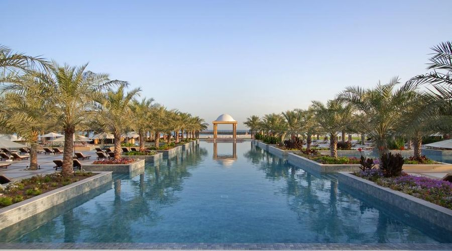 Hilton Ras Al Khaimah Resort & Spa-9 of 34 photos