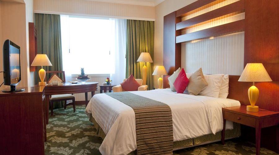 فندق ريتاج الريان-23 من 39 الصور