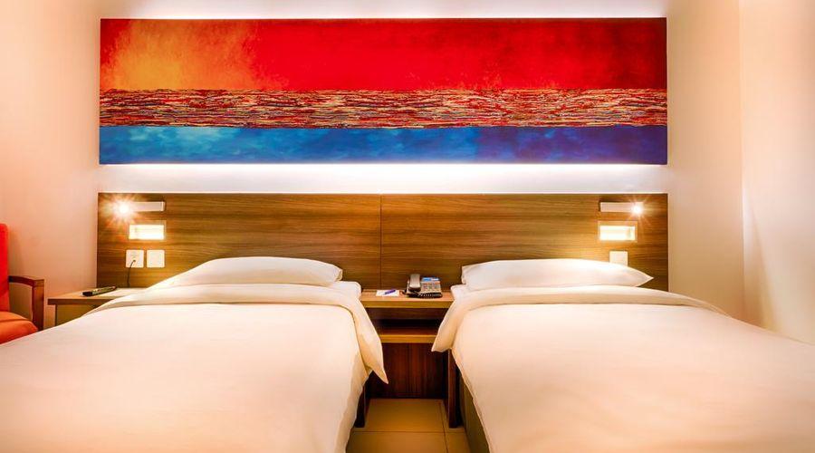 فندق سيتي ماكس البرشاء في المول-24 من 26 الصور
