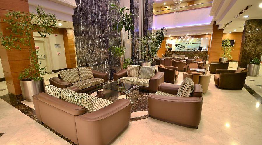 Ankara Plaza Hotel-6 of 42 photos