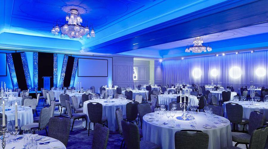 فندق ماريوت لندن جروفنور سكوير-34 من 42 الصور