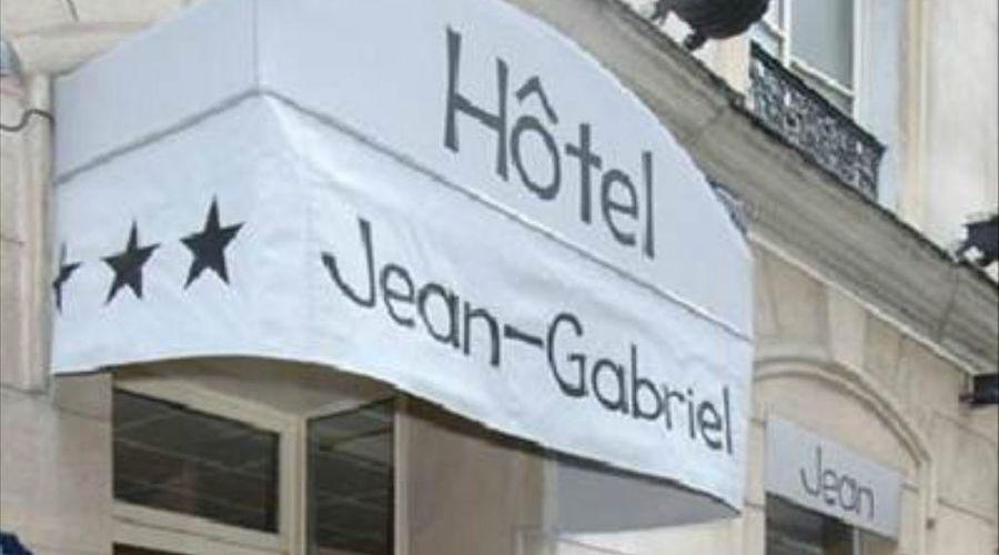 Jean Gabriel Montmartre-4 من 26 الصور