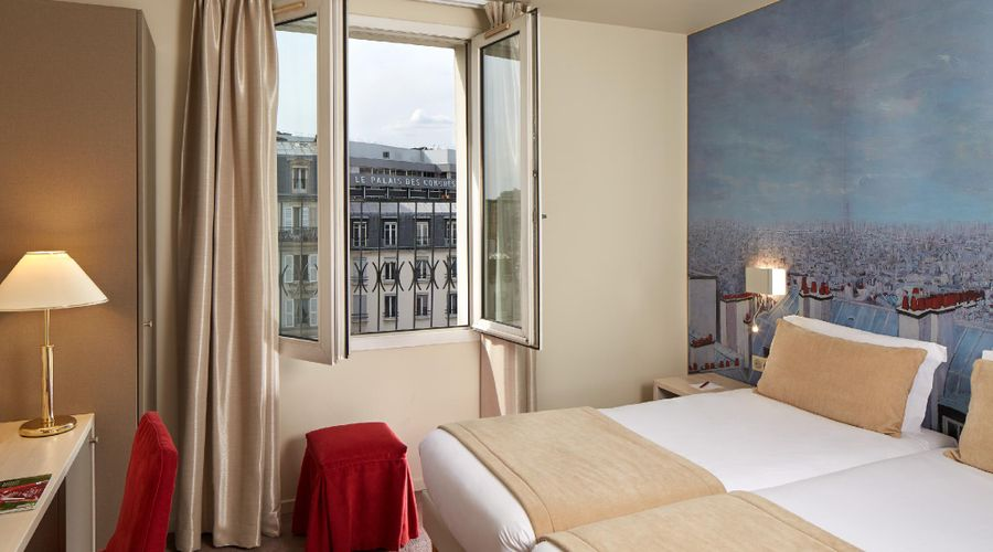 Hotel Fertel Maillot-15 of 27 photos