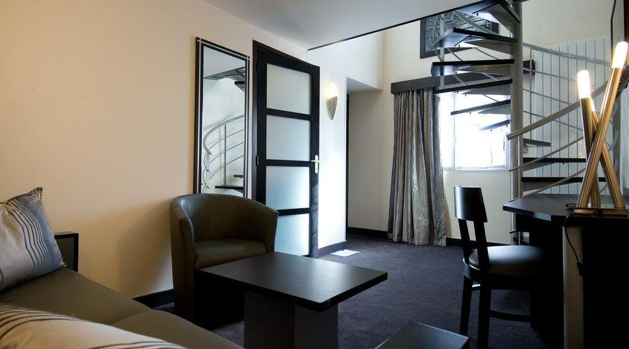 فندق شويزول أوبرا-12 من 21 الصور