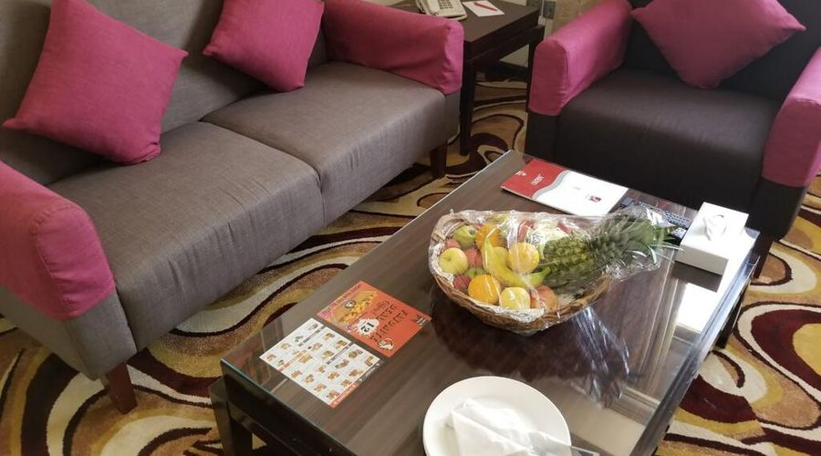 Ewan Ajman Suites Hotel-4 of 35 photos