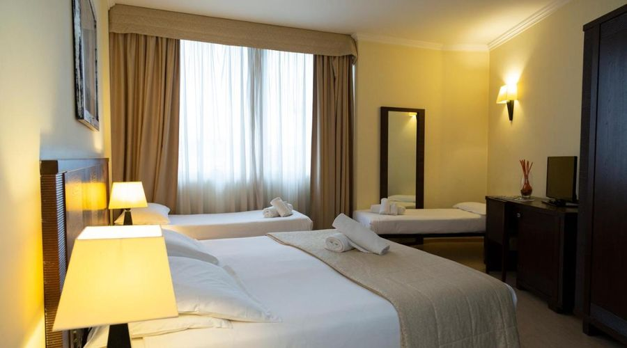 فندق لا ميلا-13 من 34 الصور