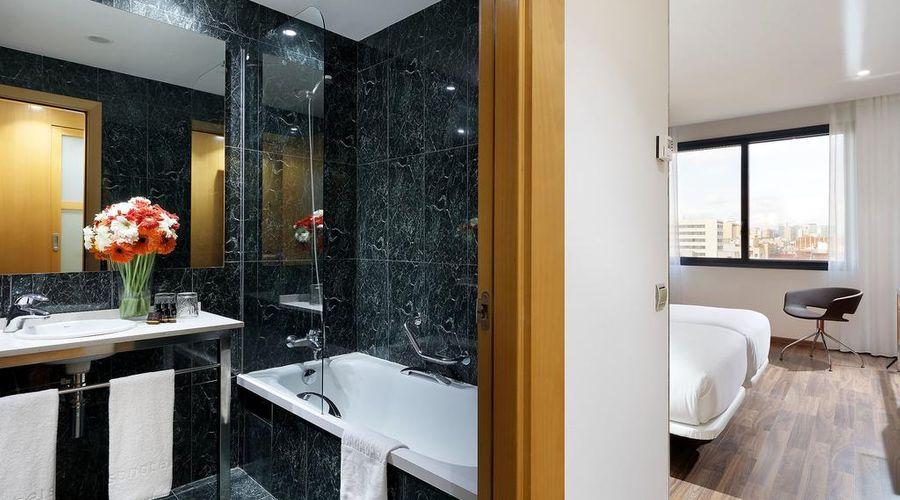 فندق إس بي إيكاريا برشلونة-29 من 30 الصور