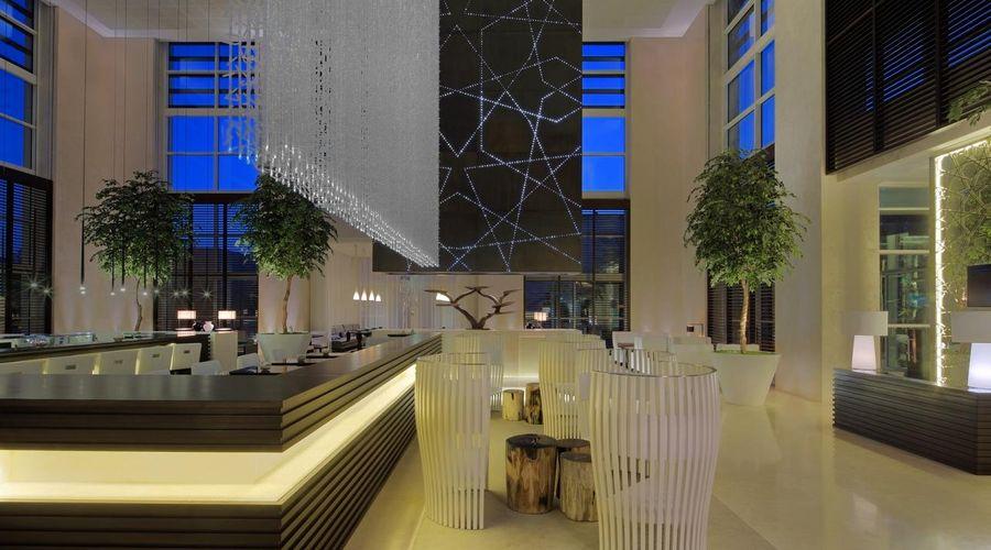 فندق ومركز مؤتمرات لو ميريديان دبي-10 من 35 الصور