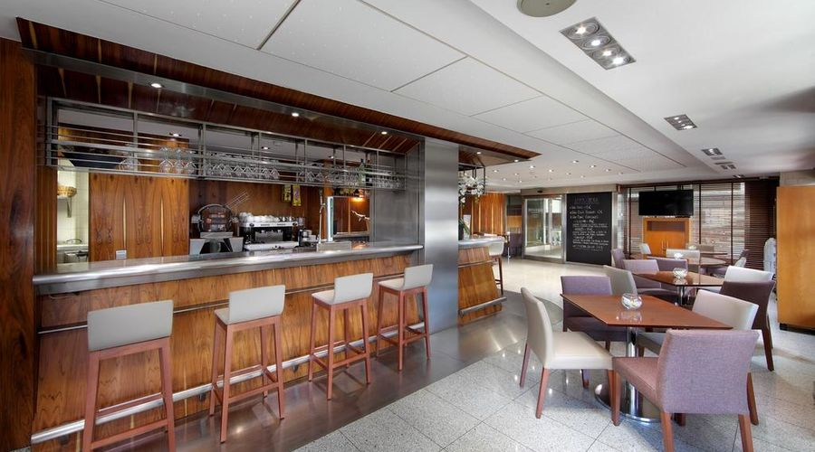 Hotel Exe Plaza-20 of 25 photos