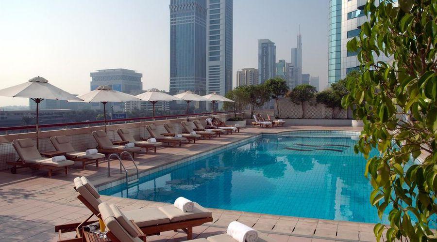 كراون بلازا دبي-18 من 29 الصور