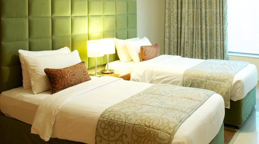 السلام للأجنحة الفندقية والشقق-12 من 32 الصور