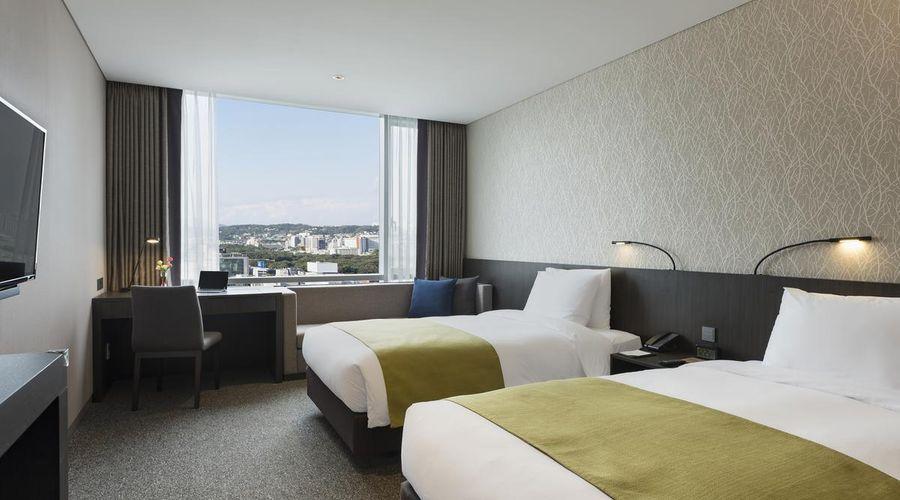 Nine Tree Premier Hotel Myeongdong 2-4 of 32 photos