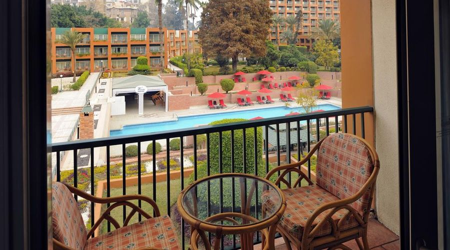 Cairo Marriott Hotel & Omar Khayyam Casino-11 of 35 photos