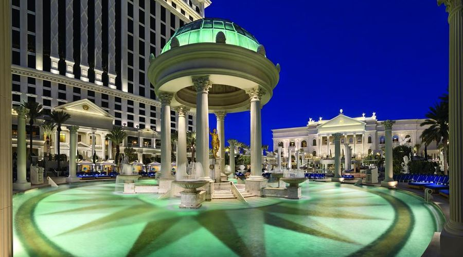 Caesars Palace - Resort & Casino-19 of 25 photos