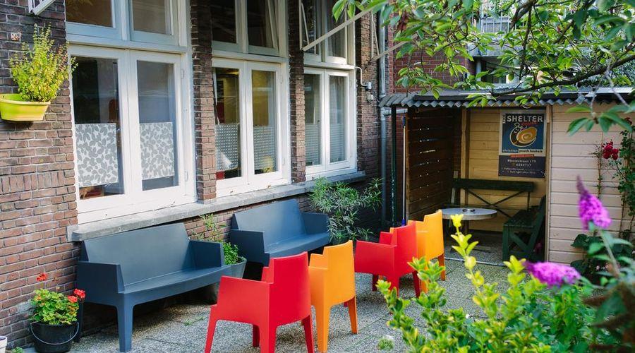 دار ضيافة شيلتير جوردان أمستردام-3 من 20 الصور