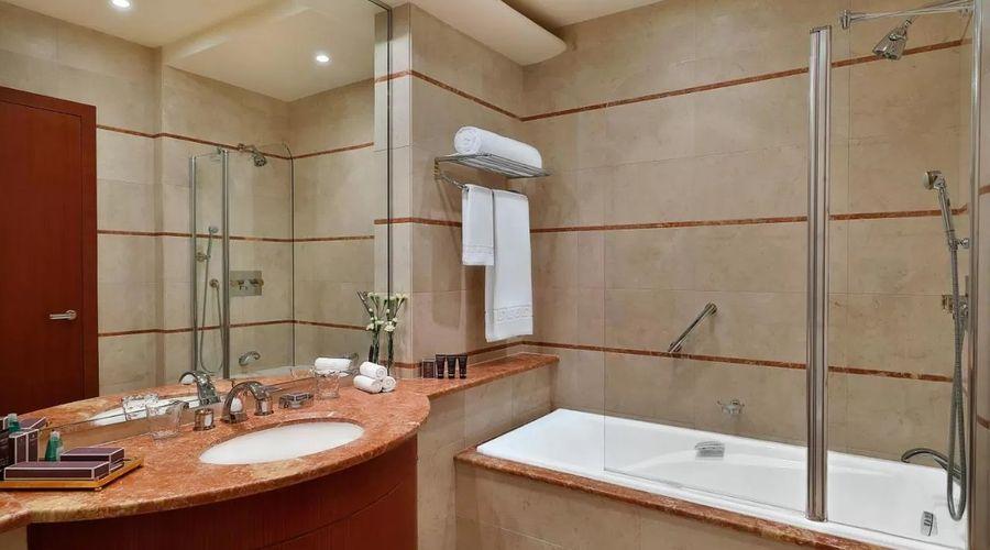 فندق ريتز كارلتون الرياض-36 من 37 الصور