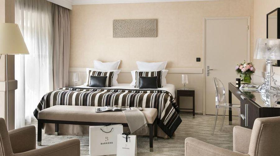 فندق باريير لو جري دالبيون-7 من 25 الصور