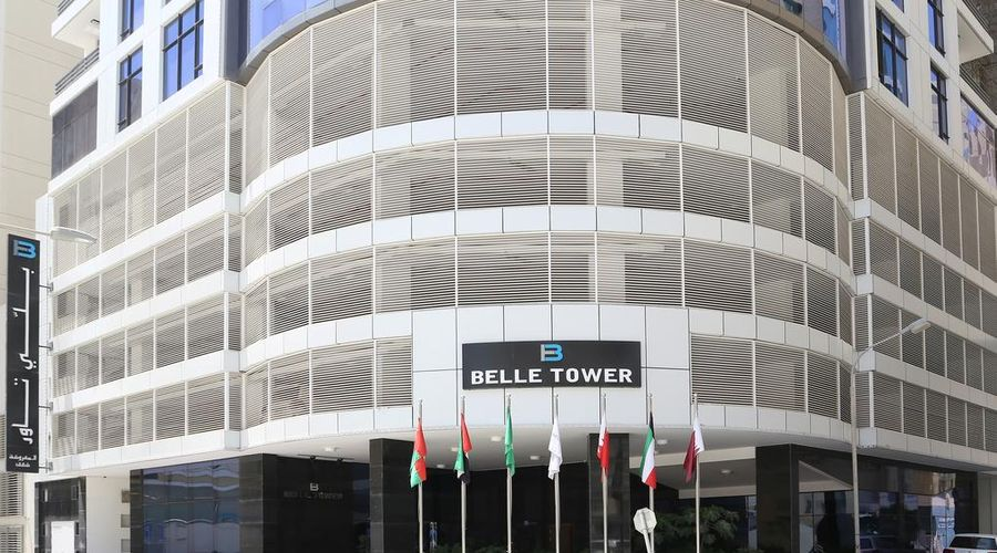 Belle Tower Luxury Hotel Apartments-2 of 40 photos