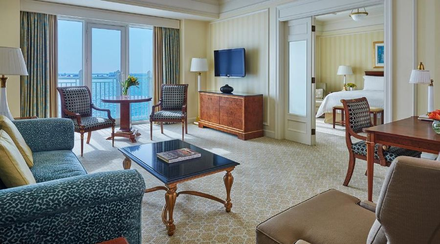 Four Seasons Hotel Doha -10 of 29 photos