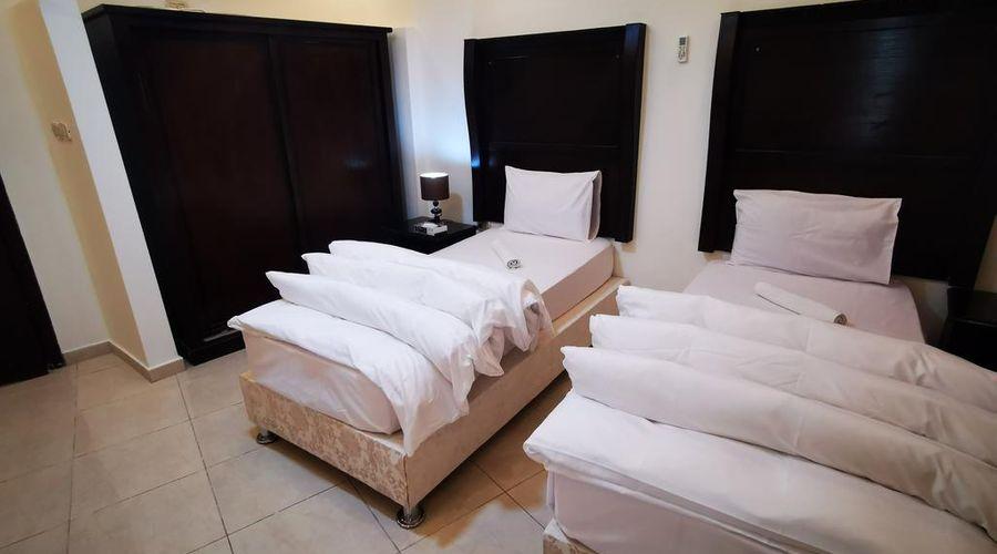 Al Fakher Hotel Apartments & Suites-15 of 25 photos