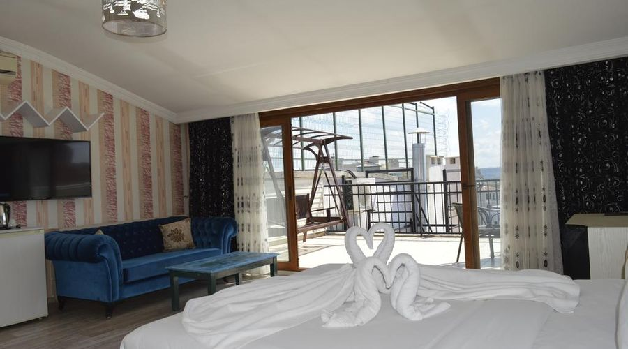 فندق إسطنبولين-7 من 41 الصور