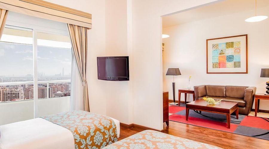 Golden Sands Hotel Sharjah -2 of 34 photos