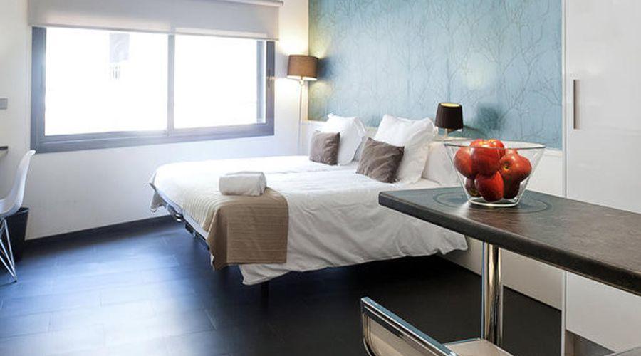 Barcelona Fifteen Luxury Aparthotel-21 من 45 الصور
