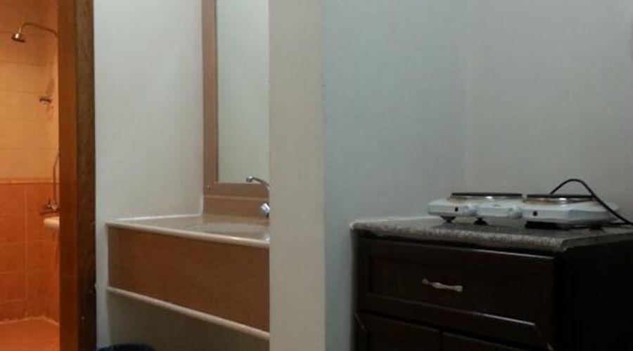 نجمة الشرقية للشقق الفندقية-4 من 25 الصور