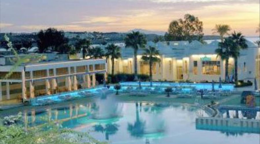 Maritim Jolie Ville Resort & Casino Sharm El Sheikh-27 of 32 photos