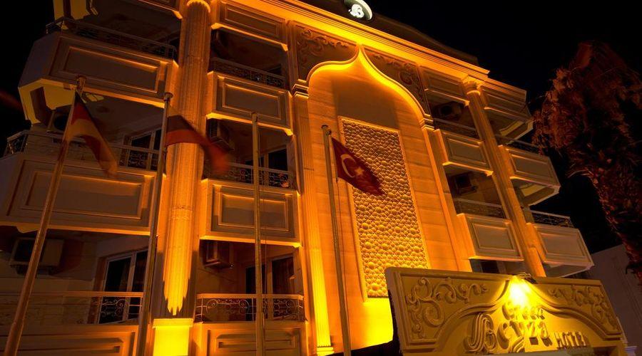 Green Beyza Hotel-1 of 25 photos