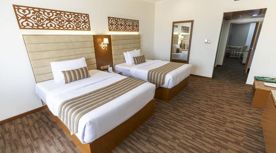فندق حمدان بلازا صلالة-9 من 45 الصور