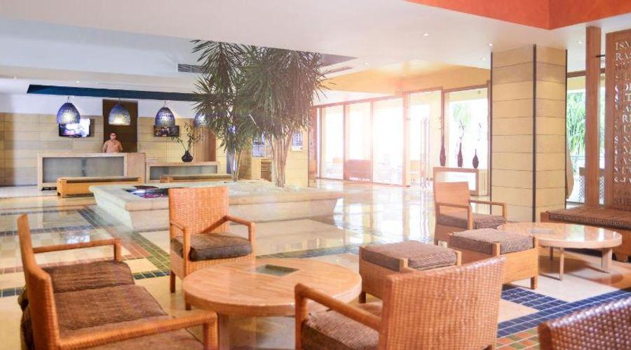 فندق نوفوتيل شرم الشيخ -35 من 37 الصور