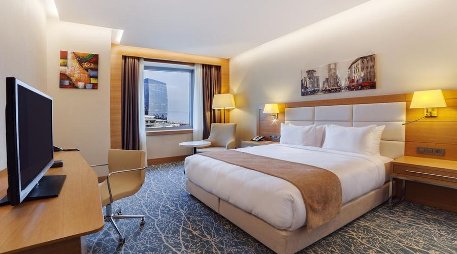 Holiday Inn Baku-1 of 30 photos