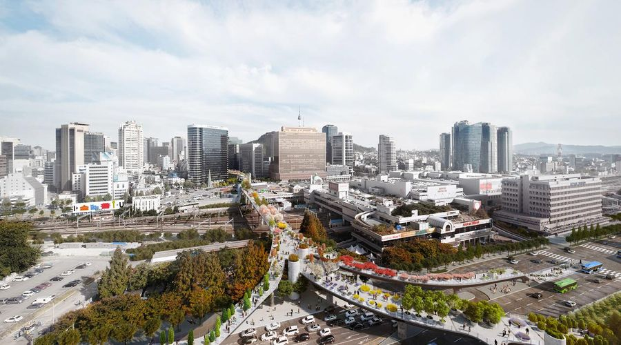 Millennium Hilton Seoul-33 of 33 photos