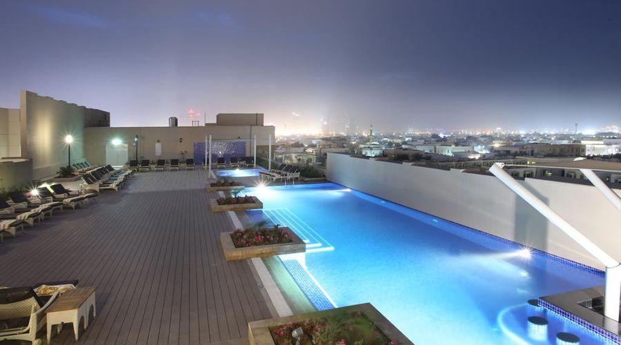 Metropolitan Hotel Dubai -13 of 29 photos