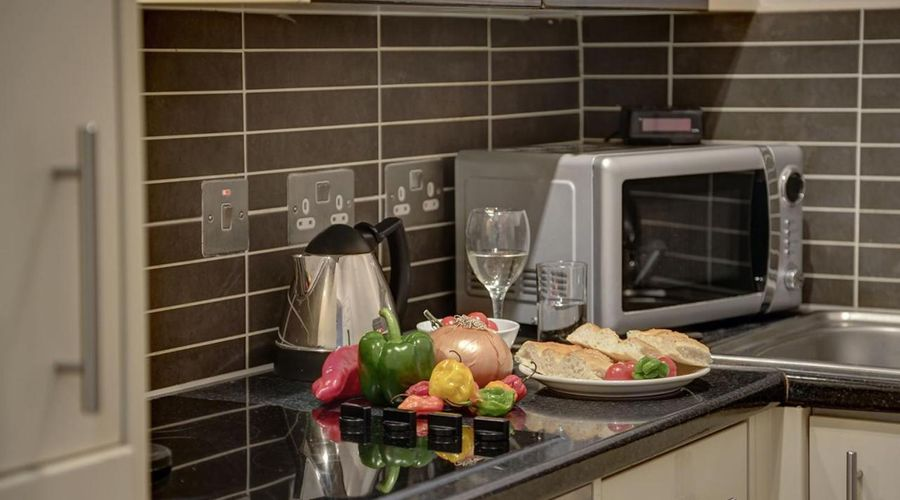 Maitrise Suites Apartment Hotel Ealing – London-10 of 17 photos