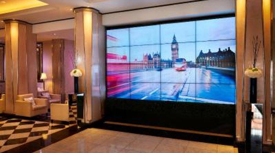 فندق ماريوت لندن جروفنور سكوير-41 من 42 الصور