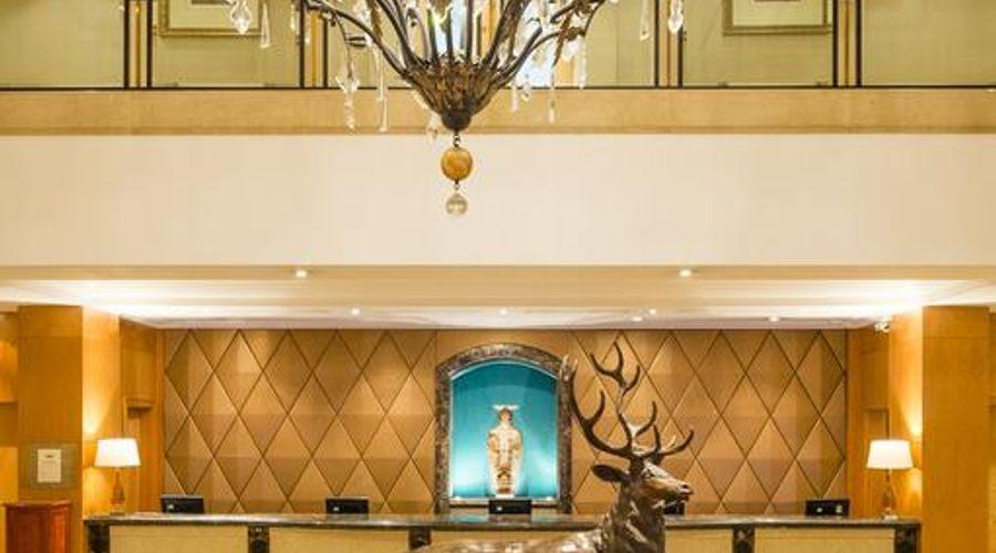 Millennium Gloucester Hotel London Kensington-4 of 34 photos