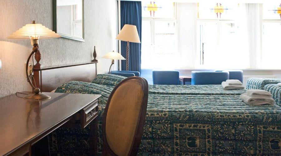 Hotel Prins Hendrik-16 of 20 photos