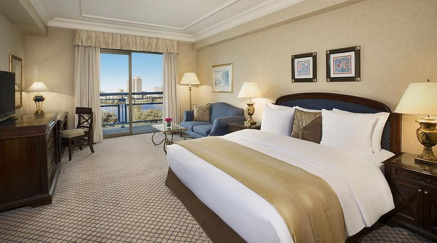Conrad Cairo Hotel & Casino-30 of 30 photos