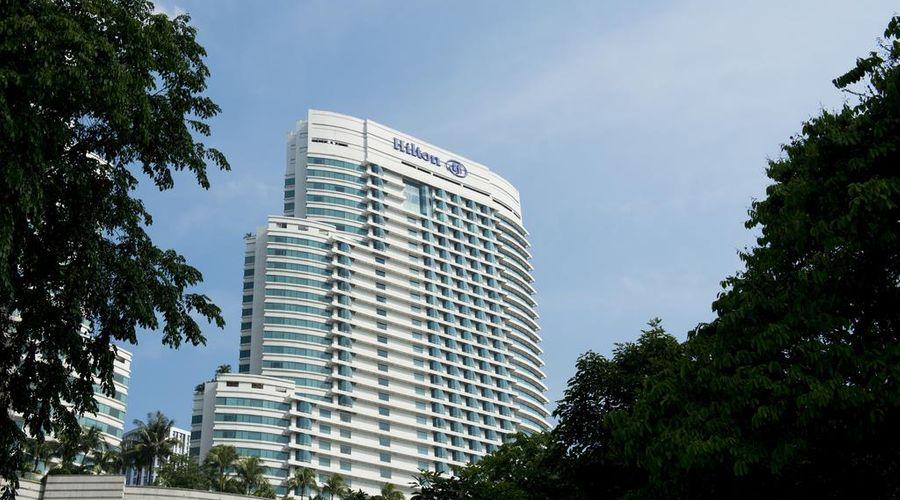 Hilton Kuala Lumpur-1 of 26 photos