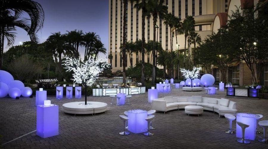 Rosen Centre Hotel Orlando Convention Center-2 of 31 photos