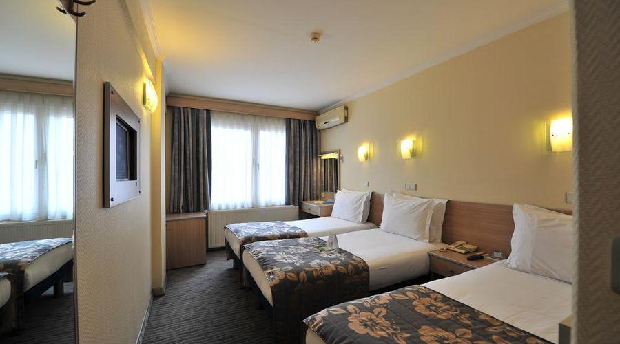 Hotel Olimpiyat-7 of 30 photos
