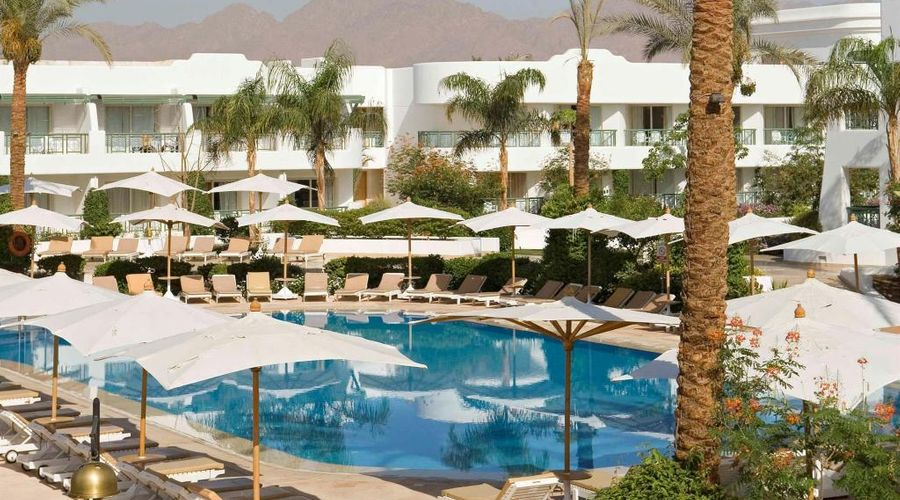 Hotel Novotel Sharm El-Sheikh-21 of 31 photos