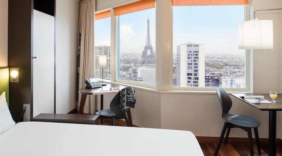 Aparthotel Adagio Paris Centre Tour Eiffel-23 of 35 photos