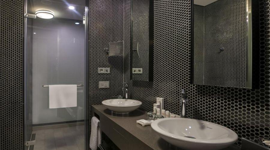 Radisson Blu Hotel Istanbul Asia-5 of 33 photos