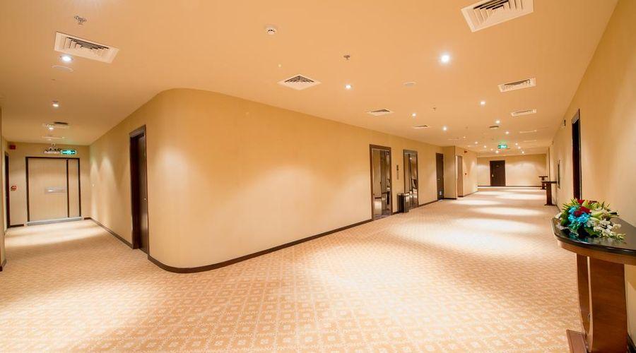 فندق مليسا الرياض-4 من 25 الصور