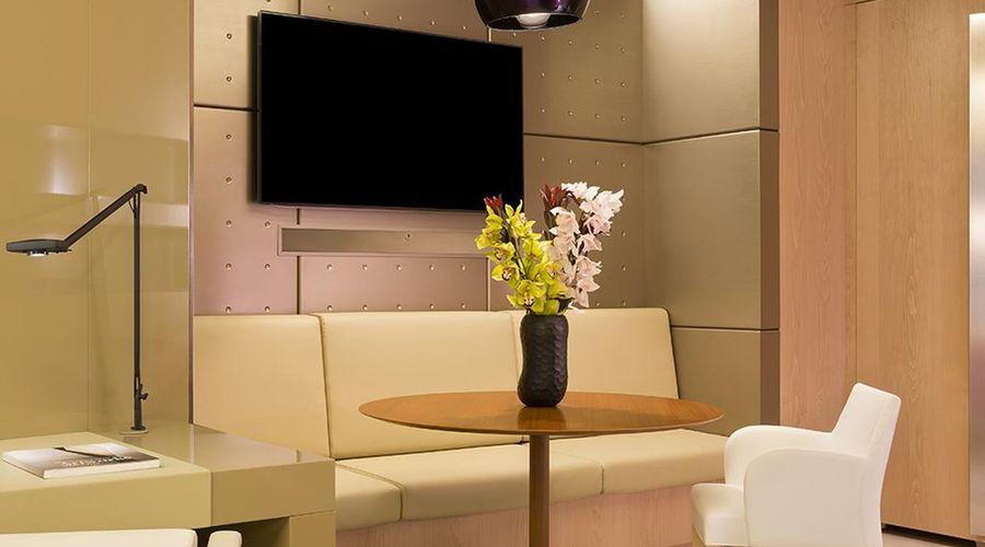 إكسيلسيور هوتل جاليا، أحد فنادق مجموعة لاكشري، ميلان-1 من 35 الصور
